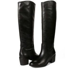 Sam Edelman Loren Tall Black Boots